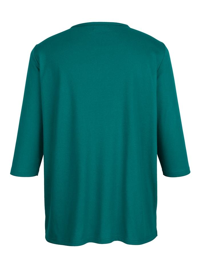 Shirt in aktueller 2-in-1-Optik