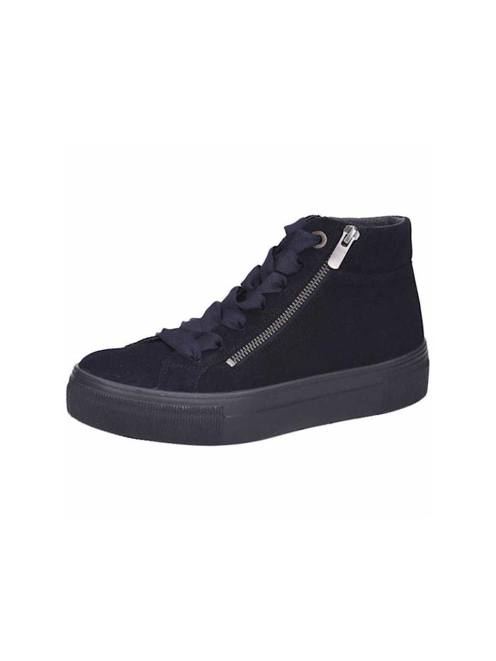 Legero Sneakers, blau
