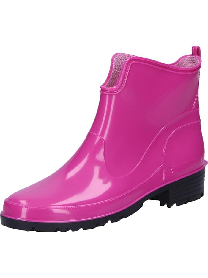 POTTHOFF Regenstiefel Elke fuxia, pink