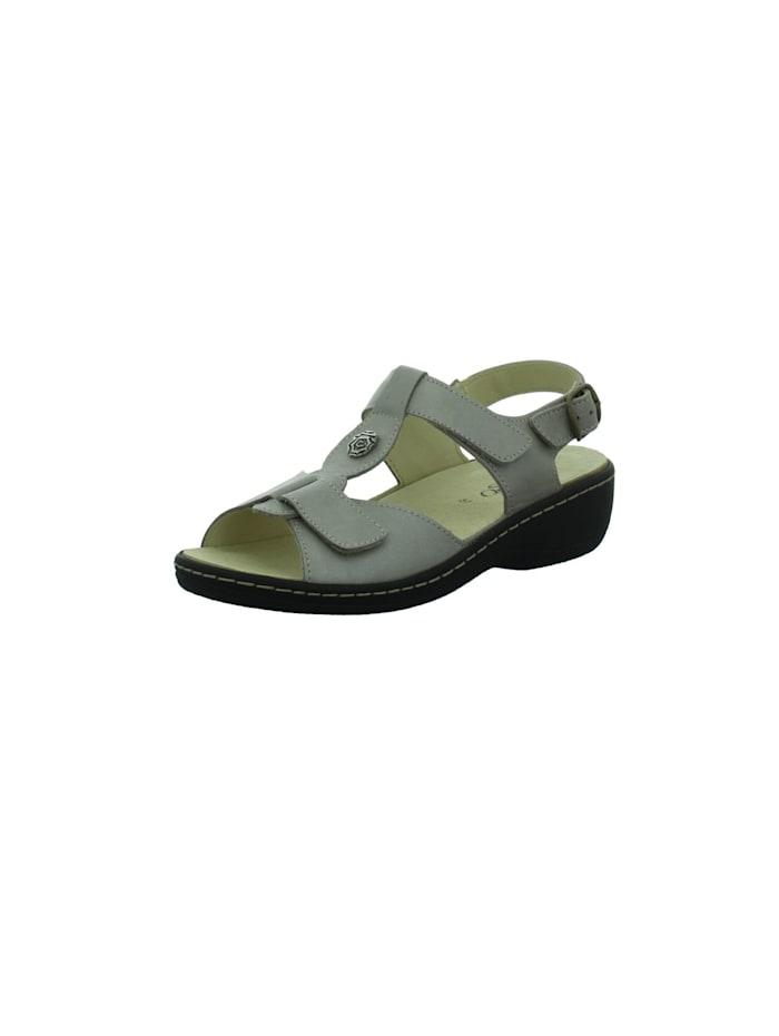 Hassia Sandalen/Sandaletten, taupe