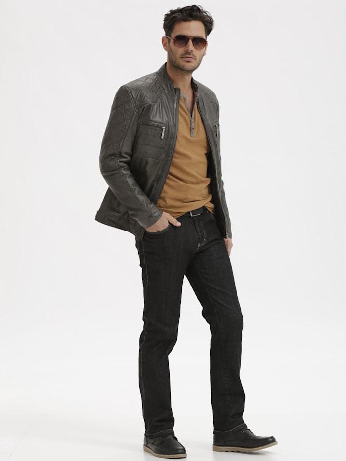 BABISTA Jeans in Stretch-Qualität, Schwarz