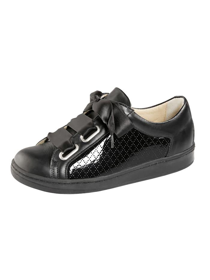 Naturläufer Sneakers, Noir
