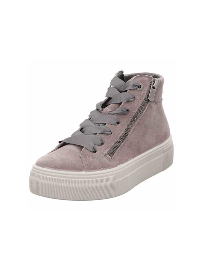 Legero Sneaker, grau