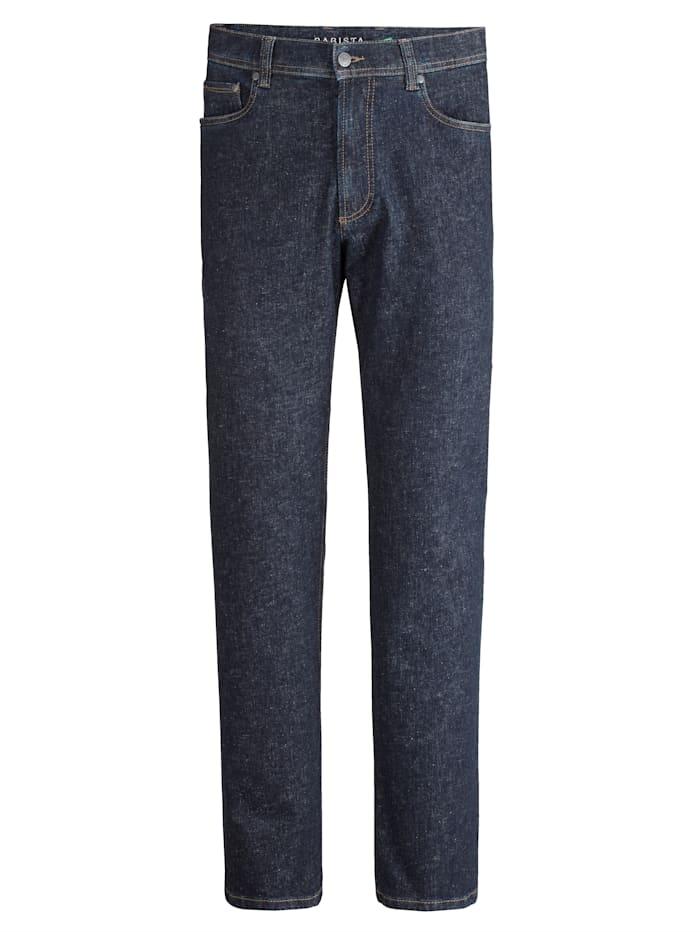 BABISTA Jeans van duurzaam materiaal, Donkerblauw