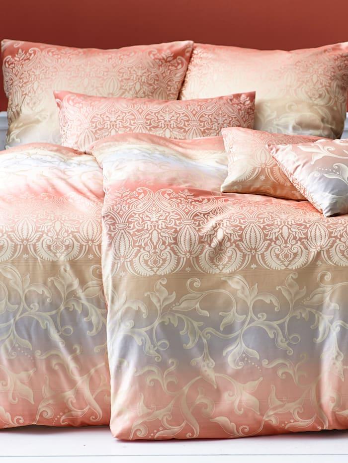 Damaskové ložní prádlo Sabah