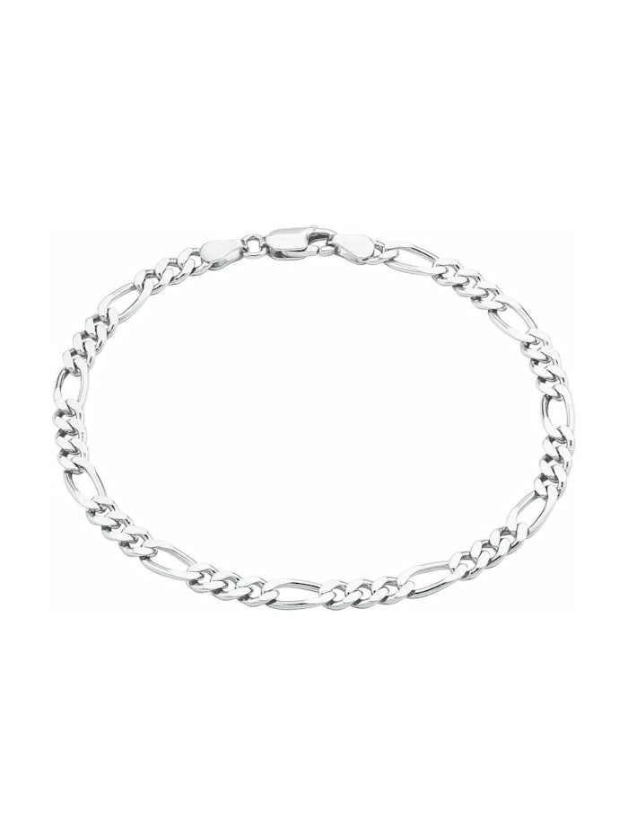 amor Armband für Herren, Sterling Silber 925, Silber