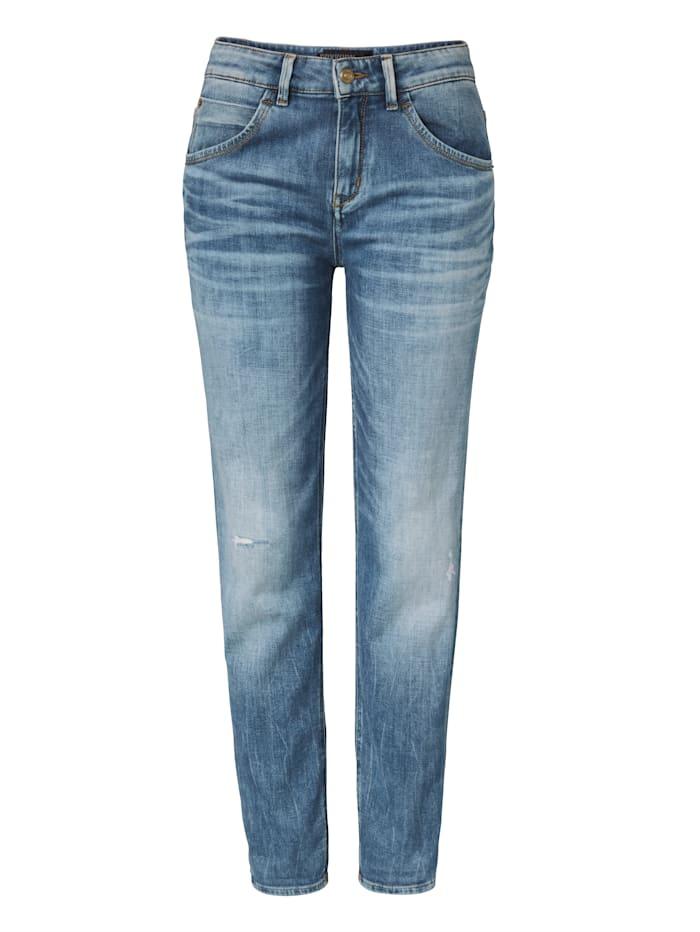 DRYKORN Jeans, Jeansblau