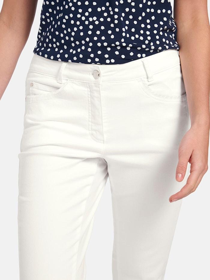 """5-Pocket-Jeans """"Julienne"""" mit Nieten"""