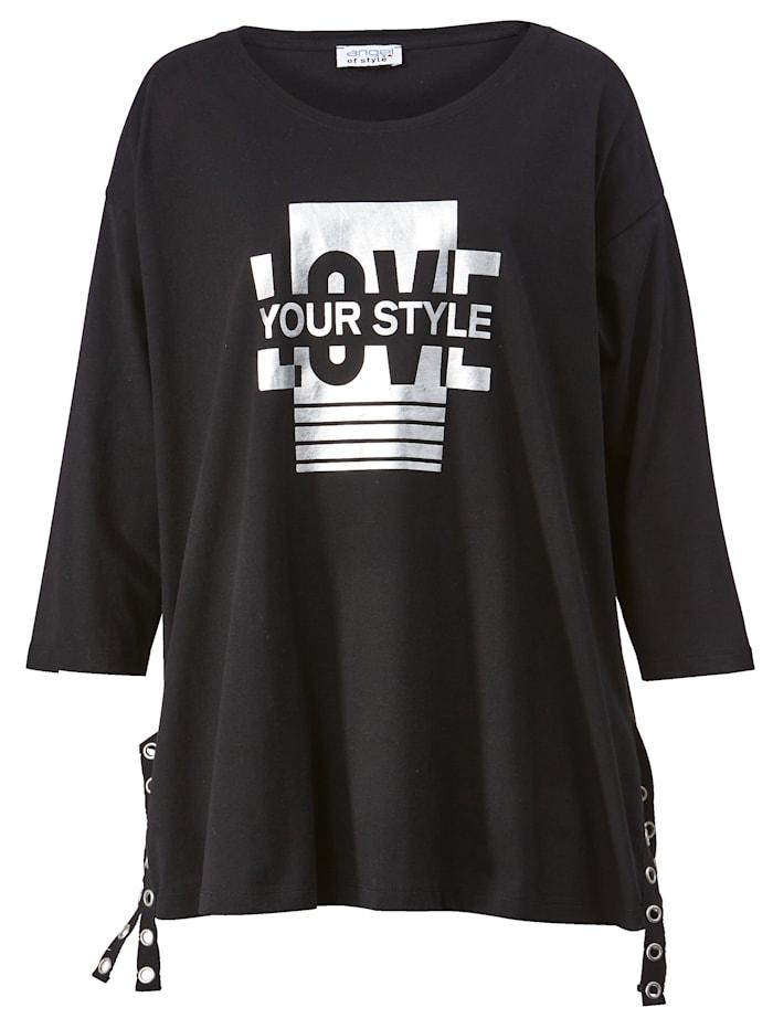 Longshirt A-Shape