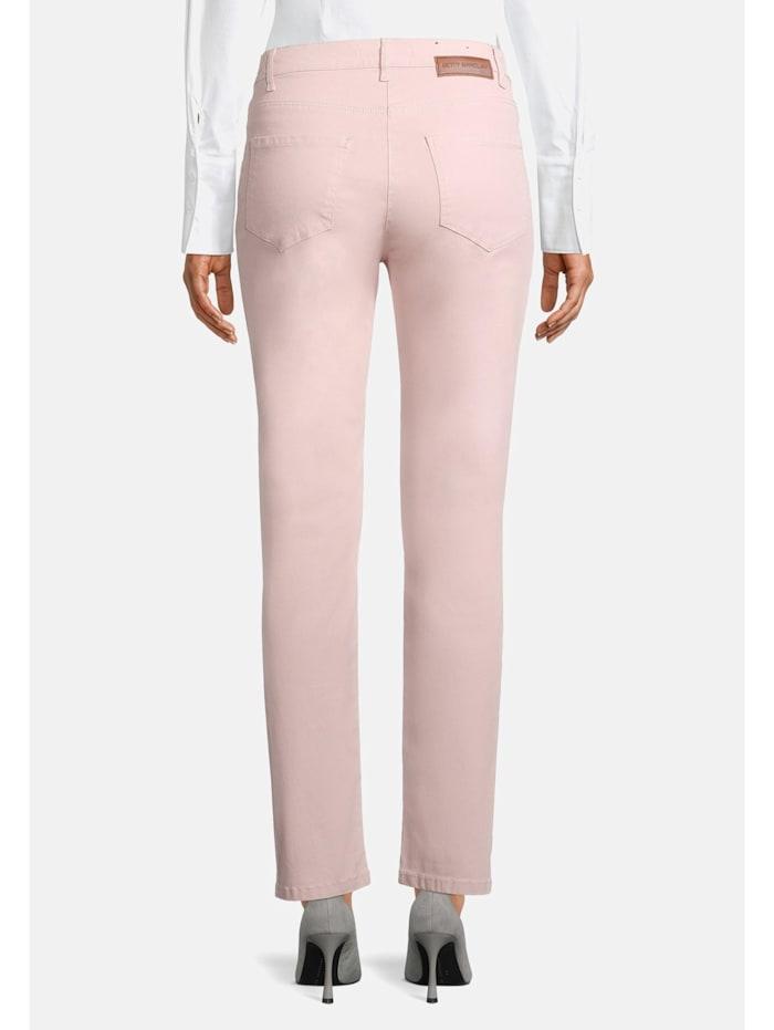 Basic-Hose mit Reißverschlusstaschen