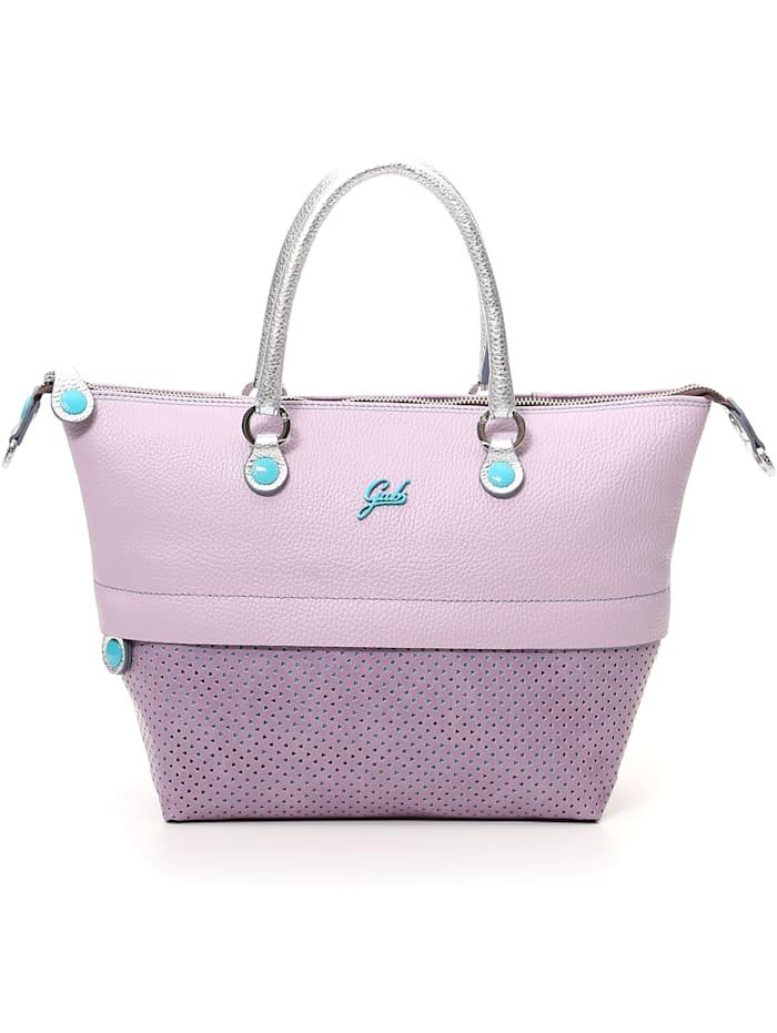 G3 Plus Handtasche Leder 37 cm