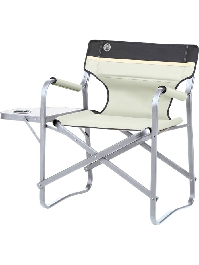 Stuhl Deck Chair mit Ablage