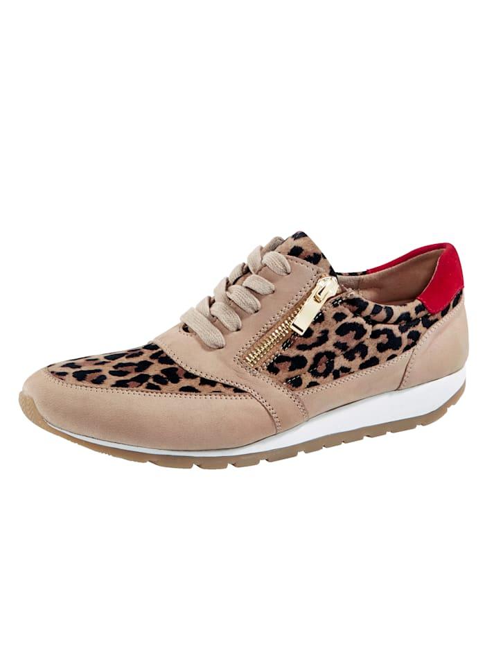 MONA Sneakers, Beige