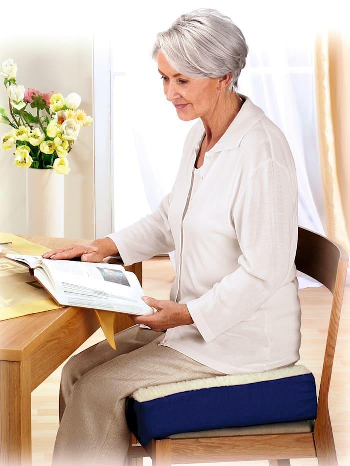 Komfort-Sitzkissen - leichte Erhöhung
