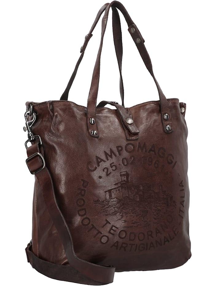 Shopper Capsule Tasche Leder 30 cm