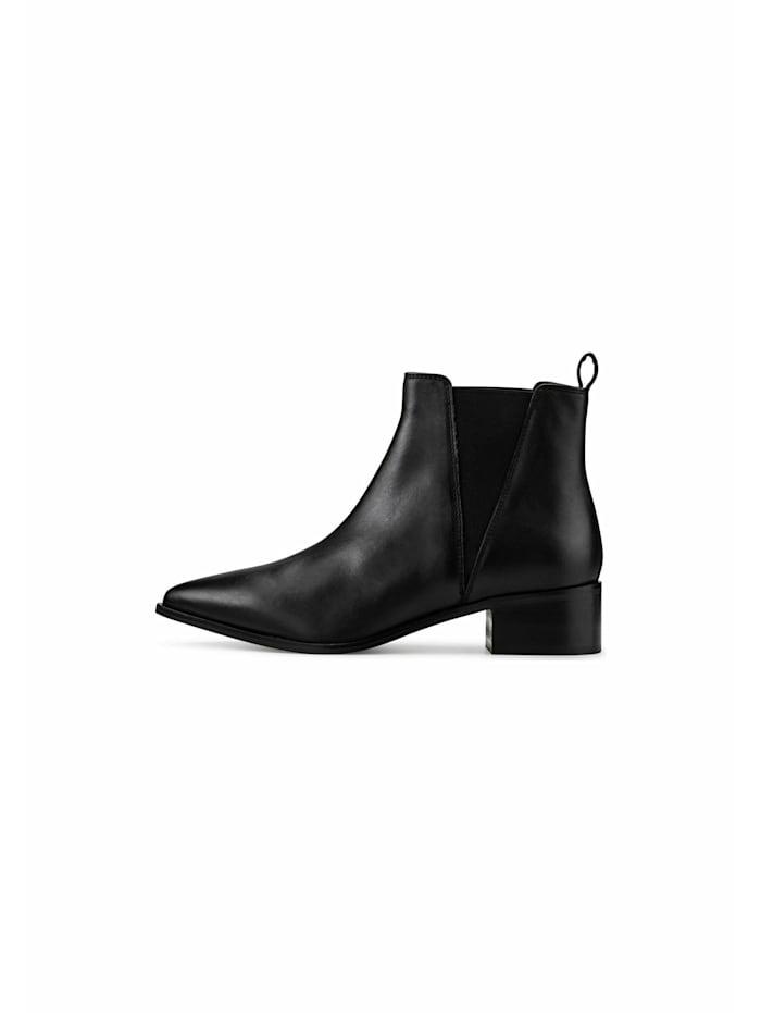 Klassische Stiefeletten Chelsea-Boots
