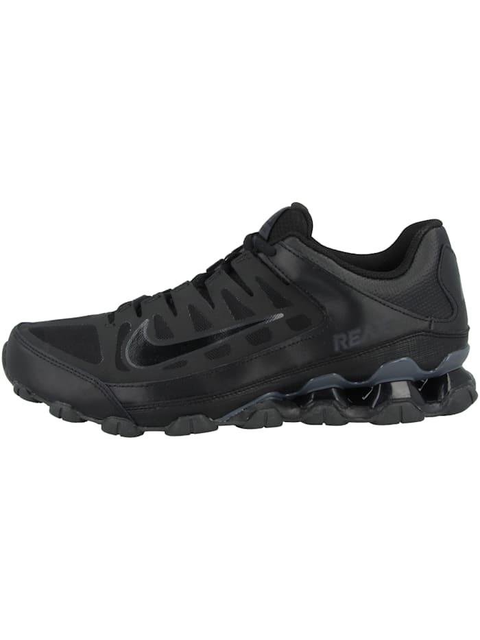 Nike Sneaker low Reax 8 TR Mesh, schwarz