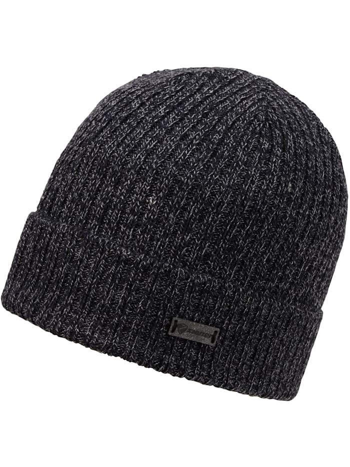 Ziener ICONOCLAST hat, Black