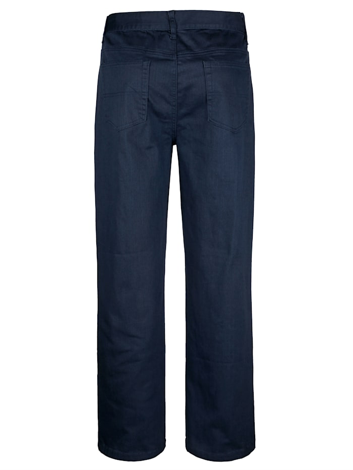 5-Pocket Hose in Stretch-Qualität