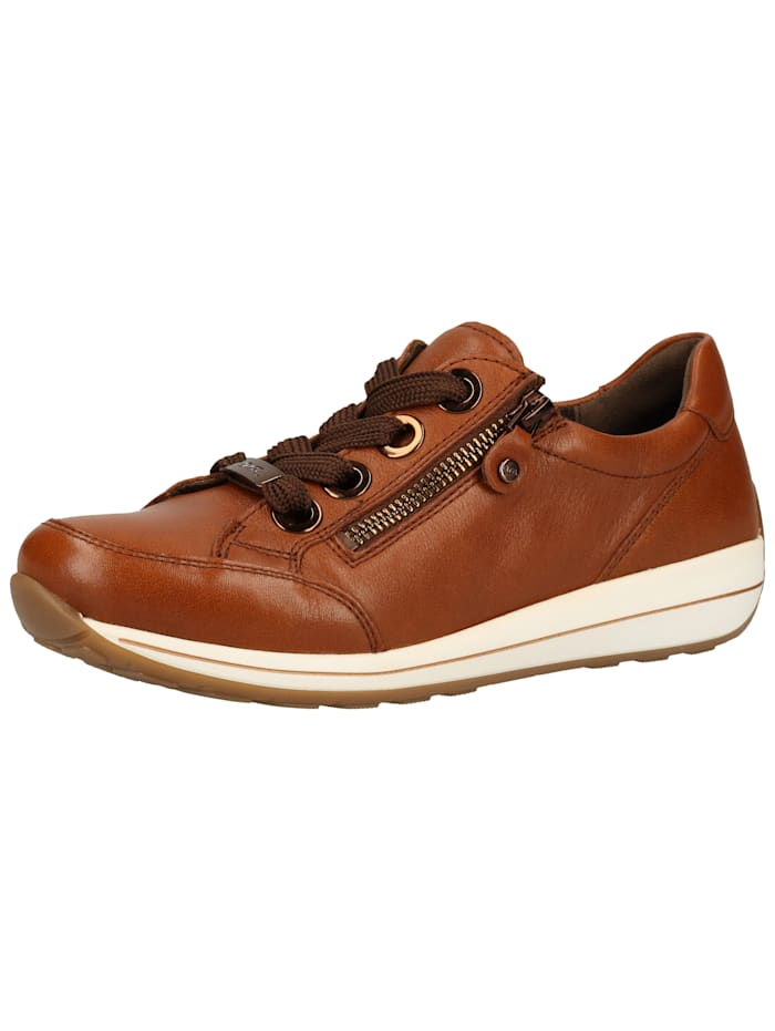 Ara Ara Sneaker, Cognac