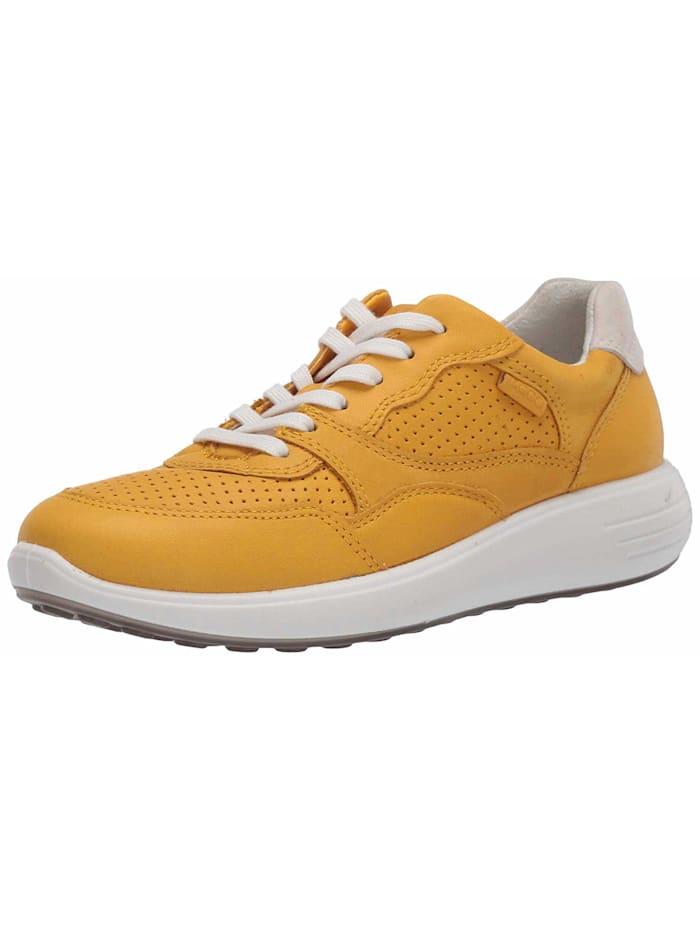 Ecco Sneaker, gelb