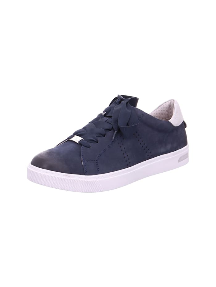 Jana Sneakers, blau