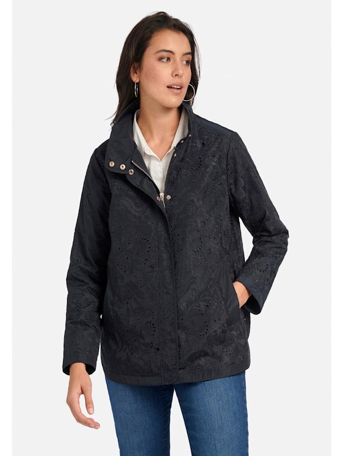 Outdoorjacke Jacke in A-Linie