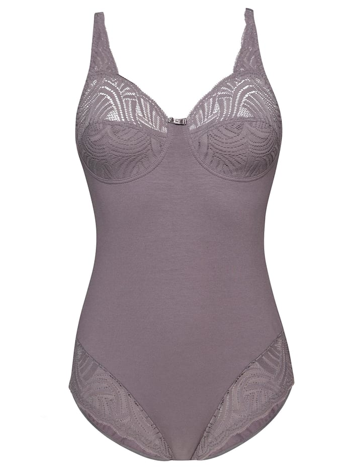 Susa Body ohne Bügel Nizza, frosty lavender
