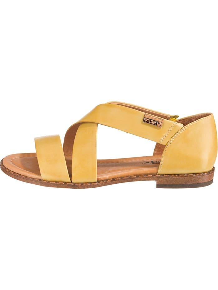 P. Vallarta Klassische Sandalen
