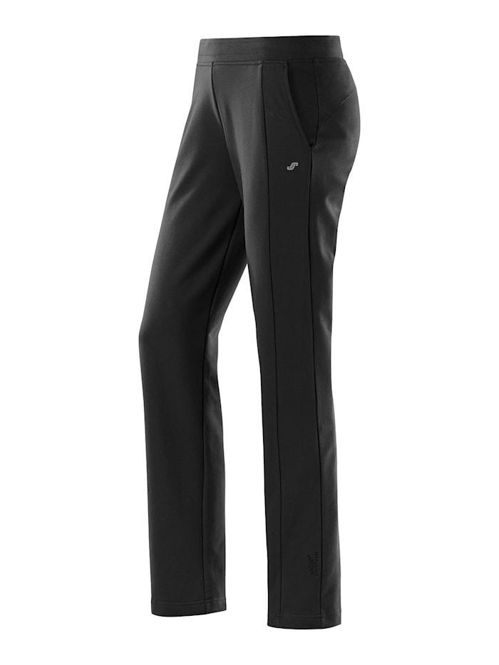 JOY sportswear Freizeithose SINA, black