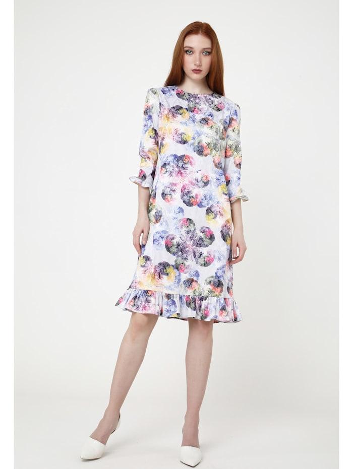 Sommerkleid Kleid Grekka