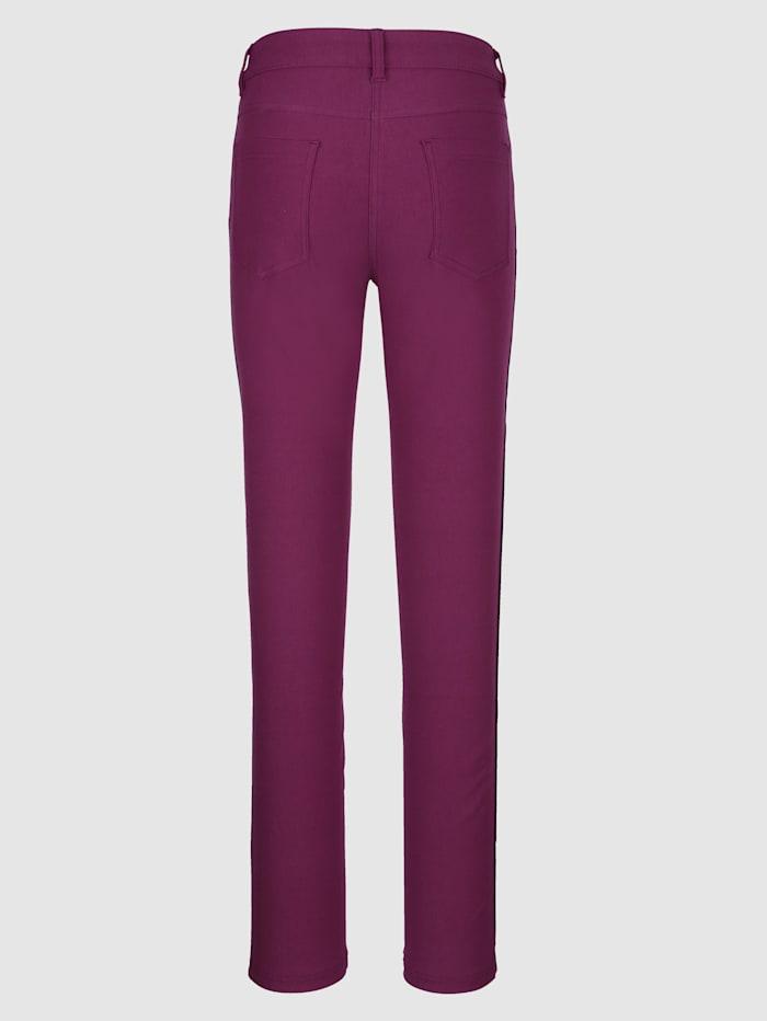 Pantalon de coupe Laura Slim