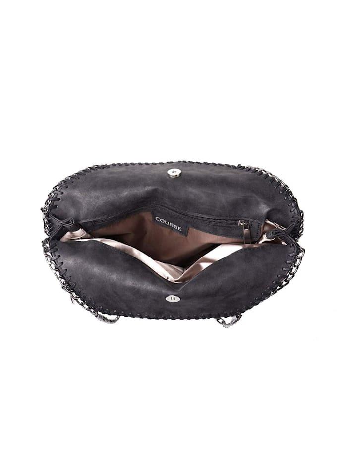 Damen Handtasche mit Kette
