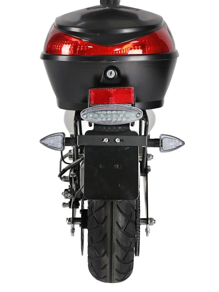 Elektro City Roller, Safety Plus, zusätzlich mit Lithium