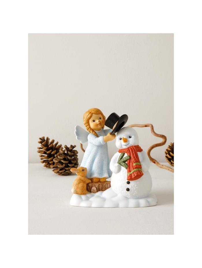 Goebel Engel Frosty's Schutzengel