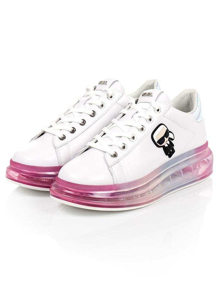 Karl Lagerfeld Sneaker, Off-white