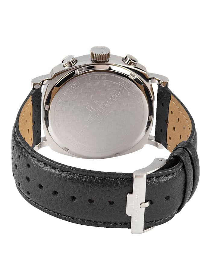 Herren-Uhr Chronograph Serie: Lugano, Kollektion: Sport 1-1645.1J