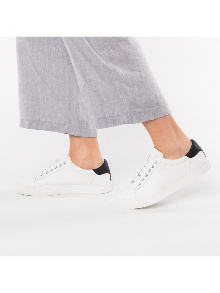 Limited Leder City Sneaker