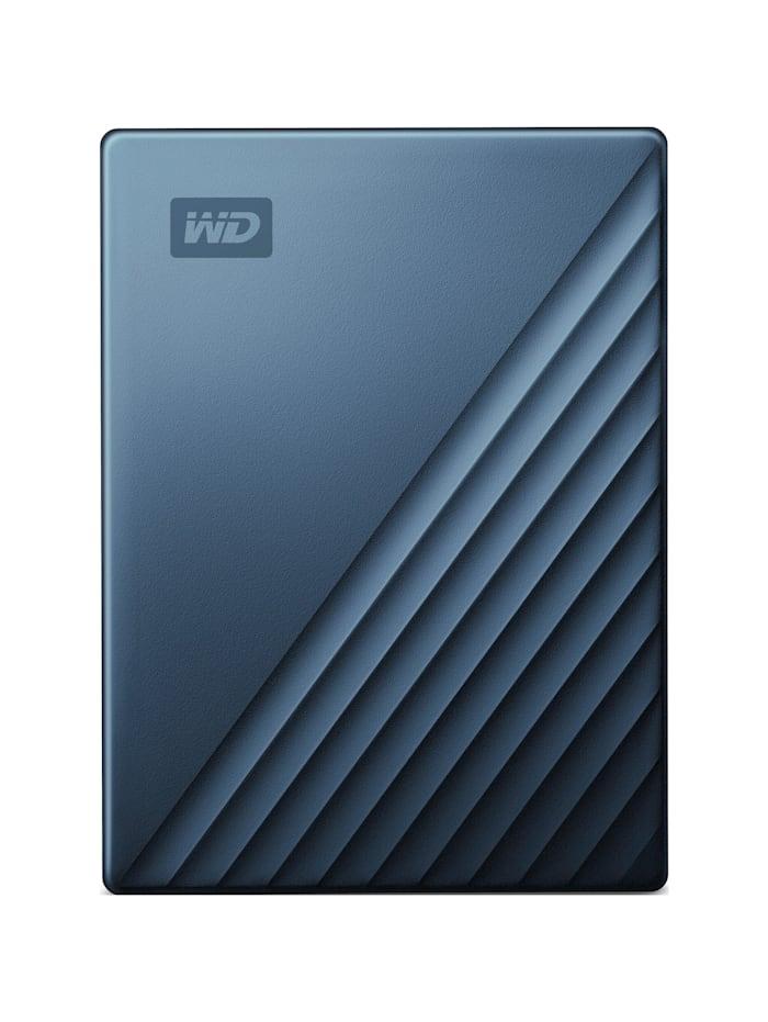 Festplatte My Passport Ultra 5 TB