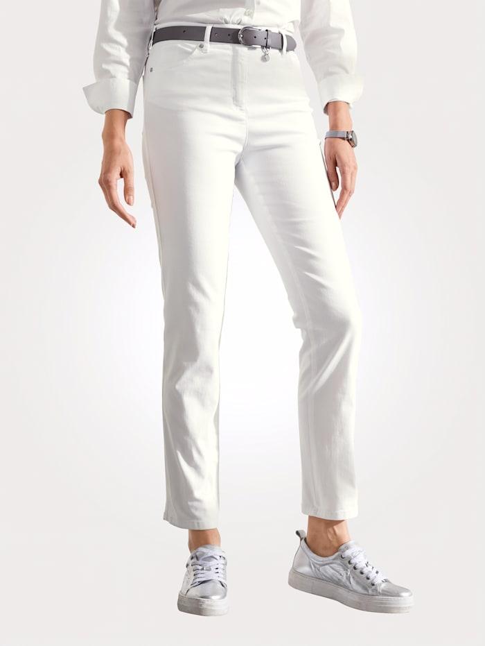 Toni Jeans, Wit