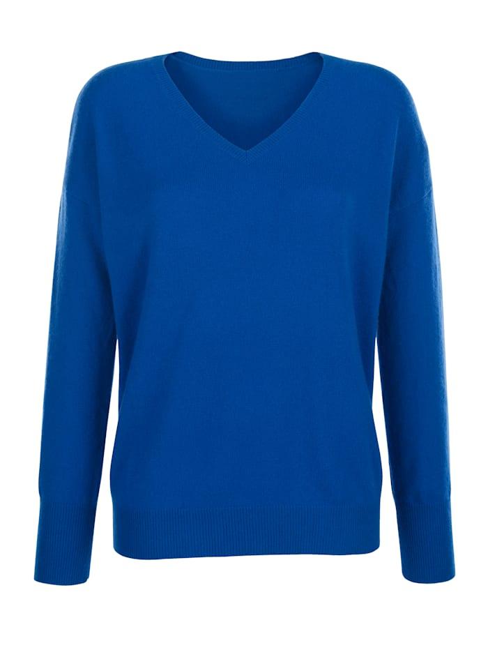 Pullover aus edler Kaschmir-Qualität