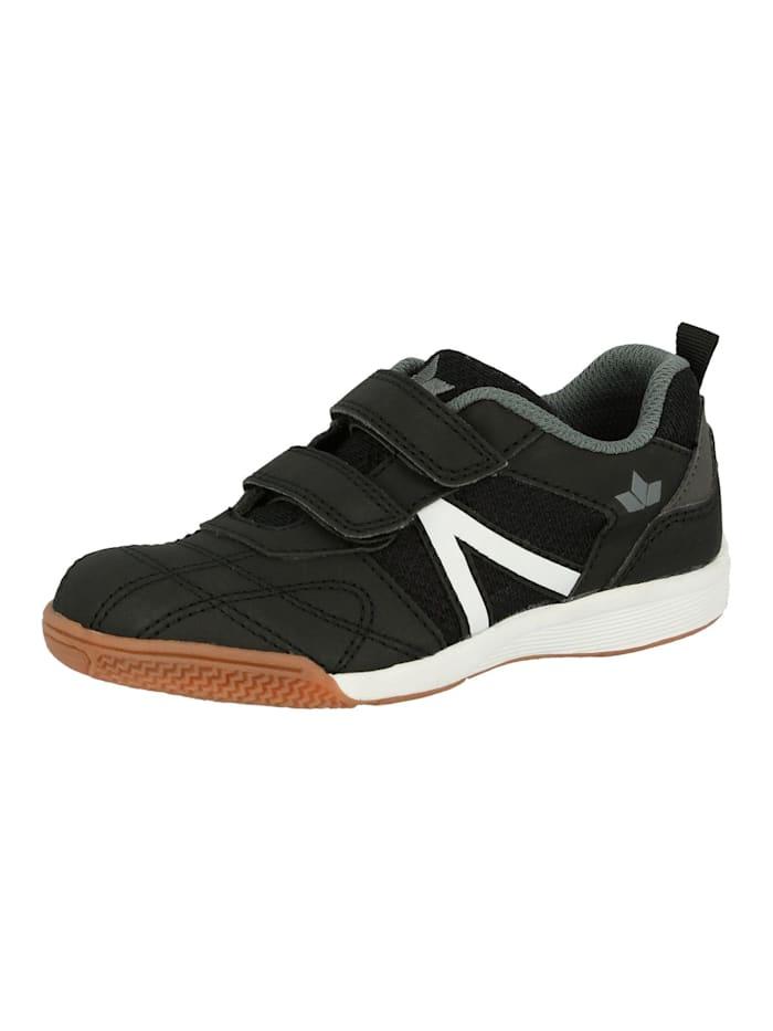 Lico Sportschuh, schwarz/grau