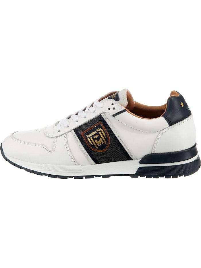 Sangano Uomo Low Sneakers Low