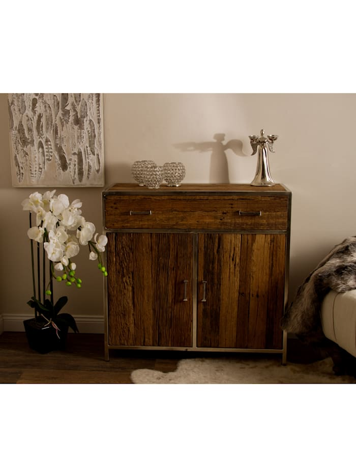 My Flair Sideboard, braun