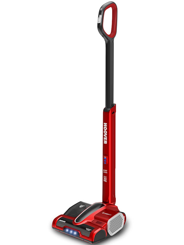 Aspirateur à brosse rechargeable Hoover CL-EVERYDAY' CV 216 RB