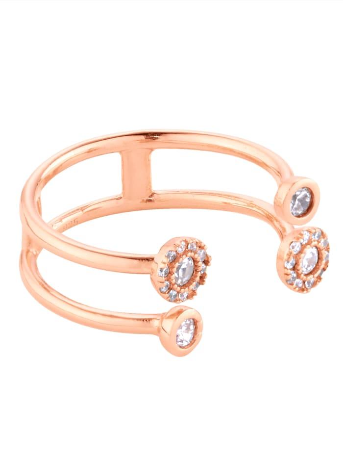 Ring, Rosé