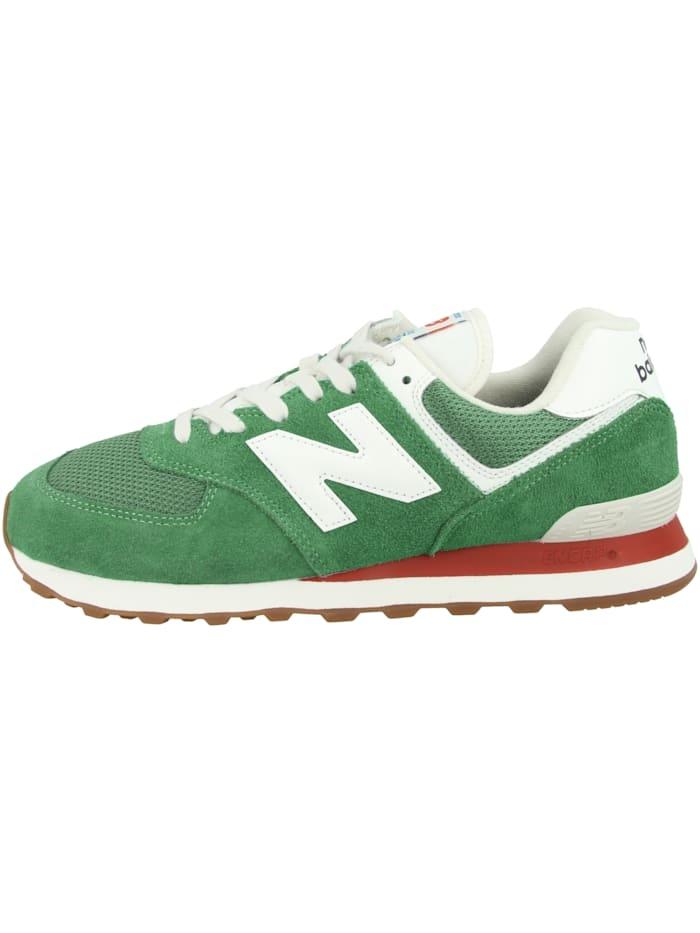 New Balance Sneaker low ML 574, gruen