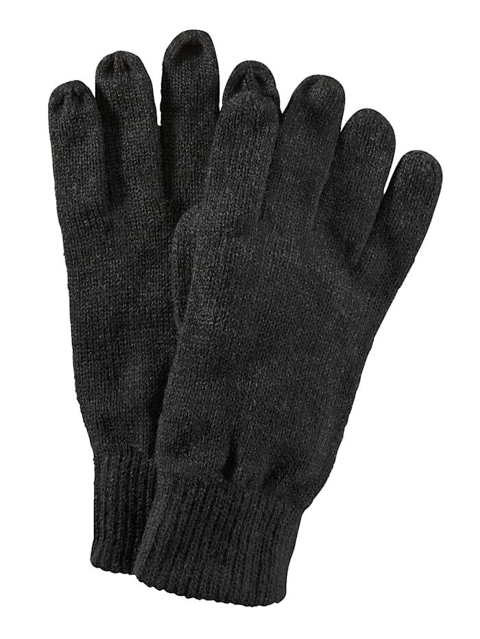 Handschoenen van warm & zacht materiaal