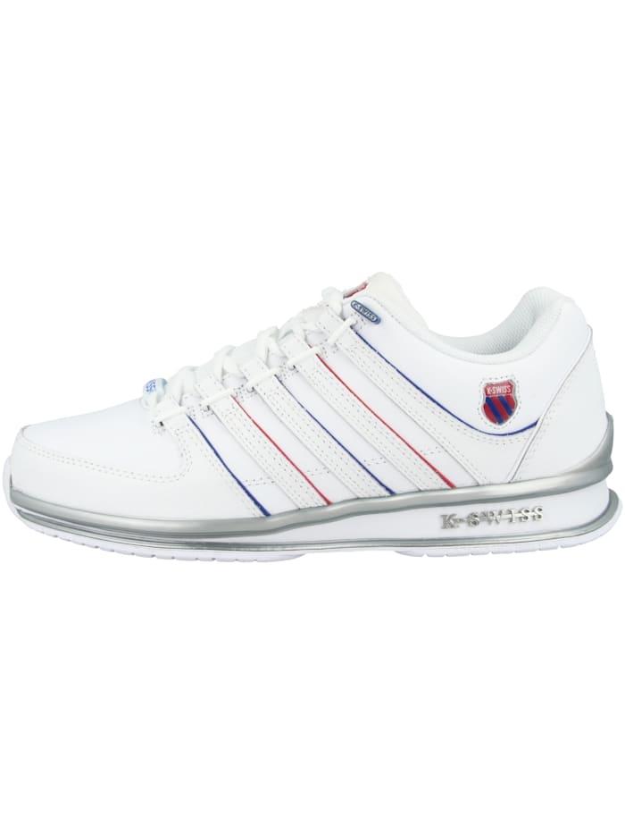 K-Swiss Sneaker low Rinzler, weiss