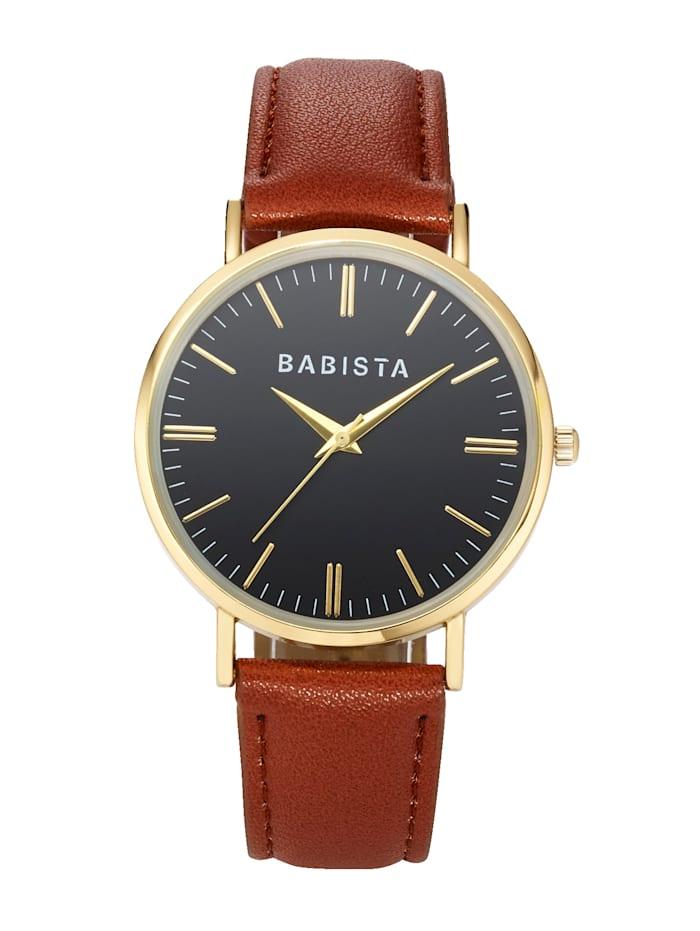 BABISTA Horloge, Multicolor